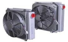 Produkte Luft-Öl-Kühler – Serie MOBILE
