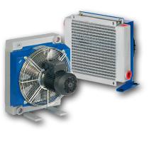 Produkte Luft-Öl-Kühler
