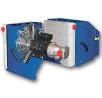 Produkte Nebenstrom-Kühlaggregate