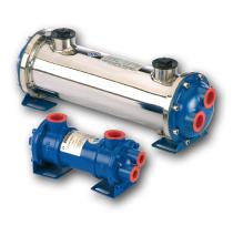 Produkte Wasser-/Öl-Wärmetauscher