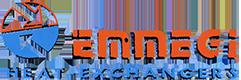 Emmegi GmbH Wärmetauscher